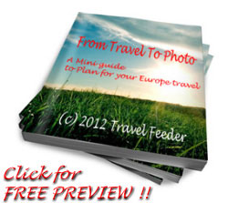 From Travel To Photo e-guide Project