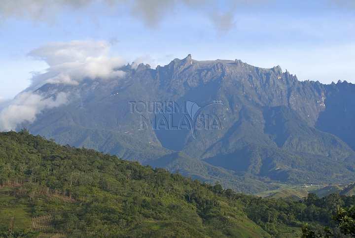Gunung Kinabalu