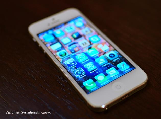 My iPhone 5-1