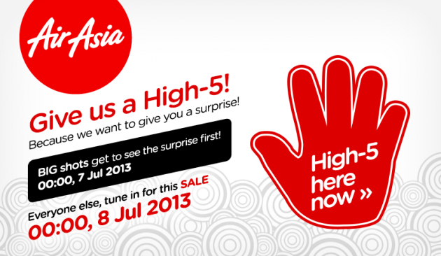 Airasia-High5
