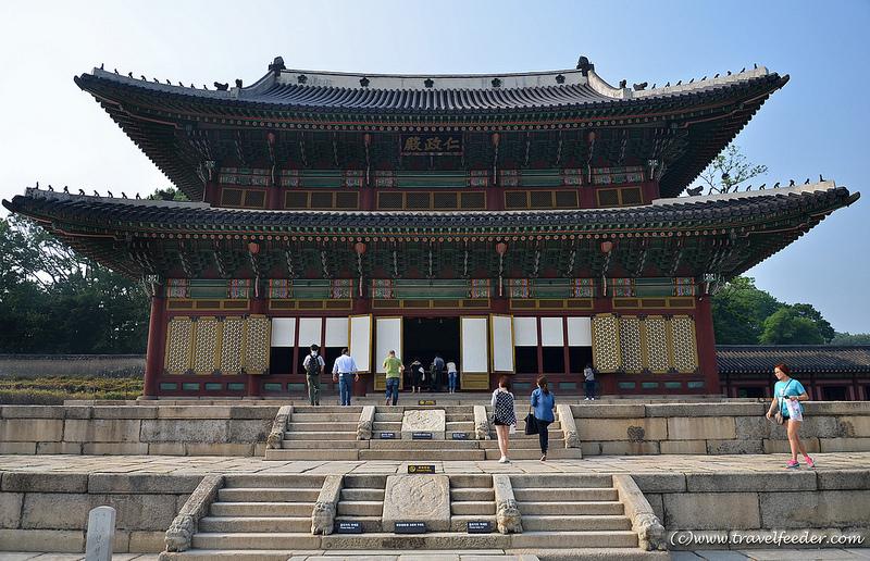 Changdeokgung-Palace-Seoul