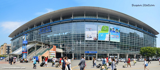 Busan-Station-panorama
