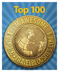 Travel Blog Sites - Top 100
