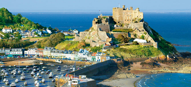 And  Star Hotels In Jersey Channel Islands