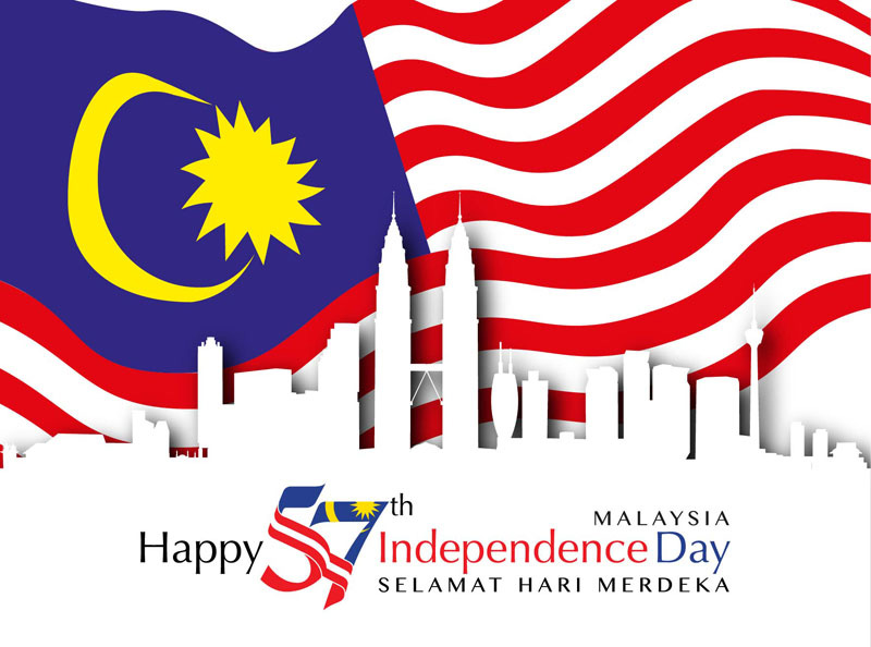 essay of independence day of malaysia