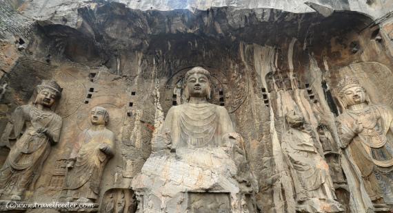 Luoyang-Grottoes-big-buddha