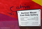Anniversary of the fall of the Berlin Wall