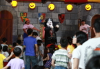 halloween-interactive-show-monsters-catcher-mayhem-at-castle-stage-5