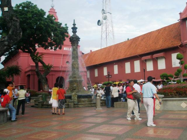 Top 5 Unesco S Heritage Site Of Malaysia