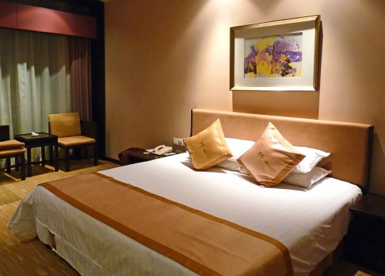Ways To Get Cheaper Hotel Rooms