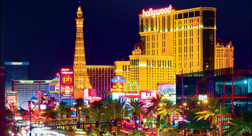 Top 5 places to visit during your poker holiday for Places to visit during christmas in usa