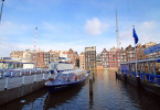 amsterdam christmas attractions