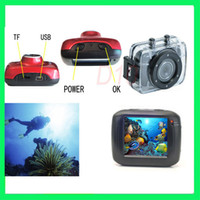 Buy waterproof camera online from China at DHgate