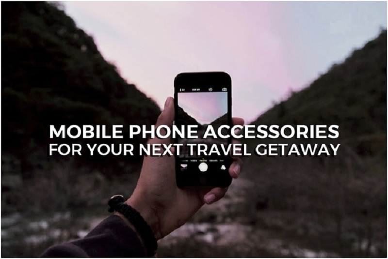 Top 5 Mobile Phone Accessories